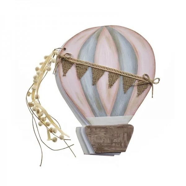 Ευχολόγιο με θεμα το αερόστατο