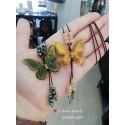 Πεταλούδες με σχοινάκι