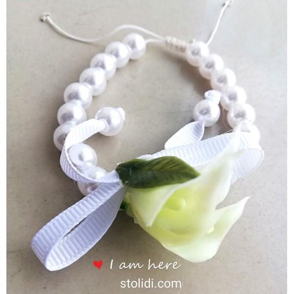 Κρίνος bachelor bracelet