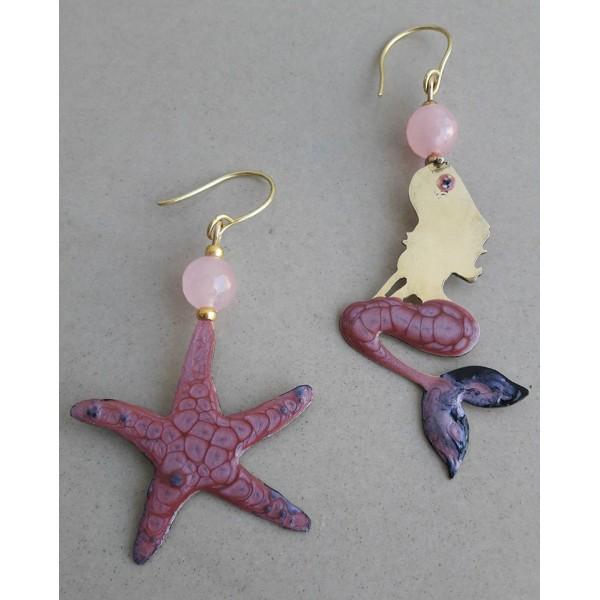 Mermaid - Starfish